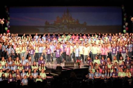 NMS Choir