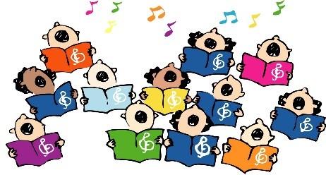 Singing Heads