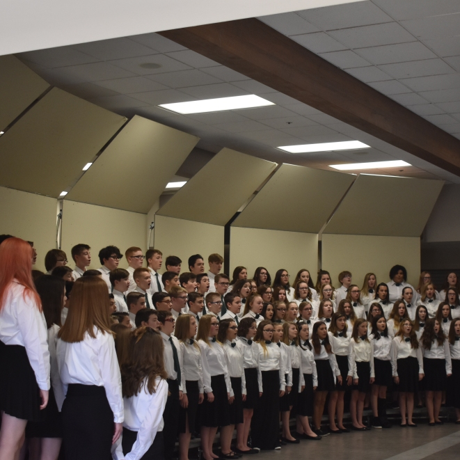 Northridge Middle School Choirs – Page 3